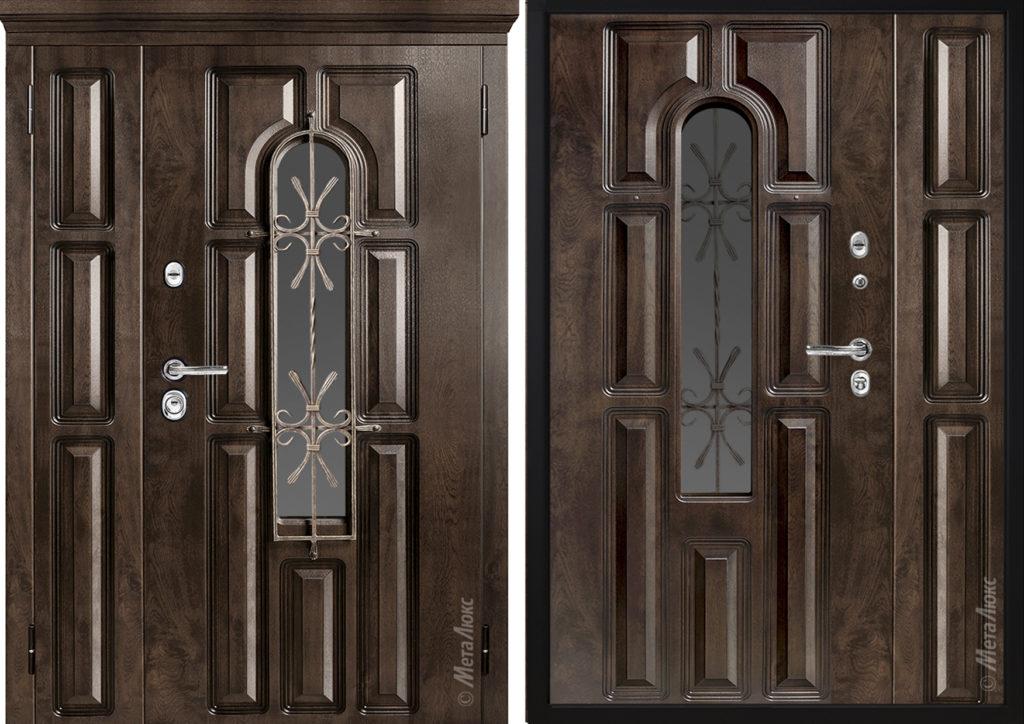 дверь входная металлическая купить москва с установкой